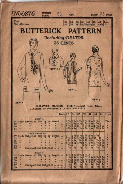 Butterick6876A