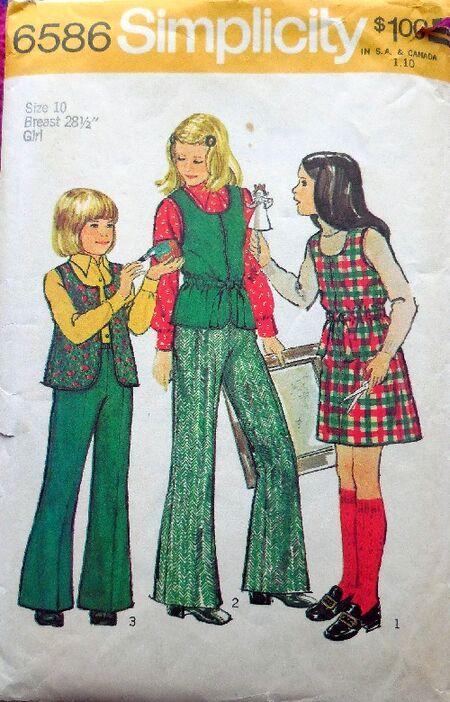 Simp boho girls 6586 b smaller