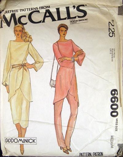 McCalls6600