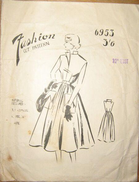 Fashion 6953