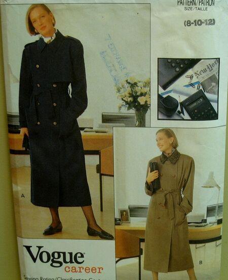 Vogue 7625