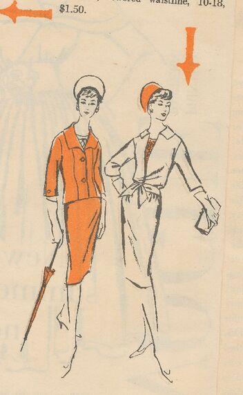 Vogue July 1960 0002 4124