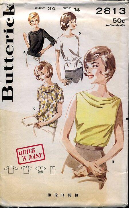 Butterick2813