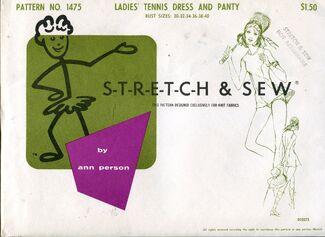 Stretch&sew1475