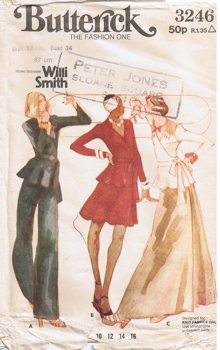 Pattern pictures 029