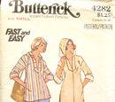 Butterick 4282