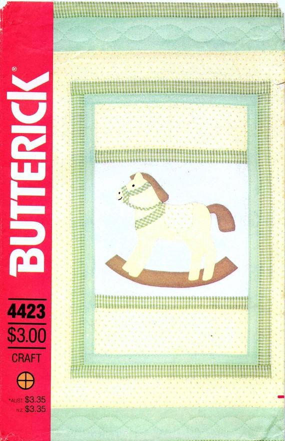 Butterick 4423