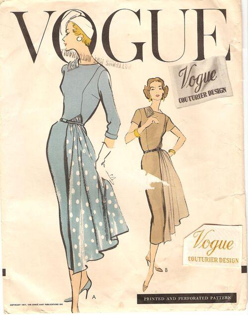 Vogue 959