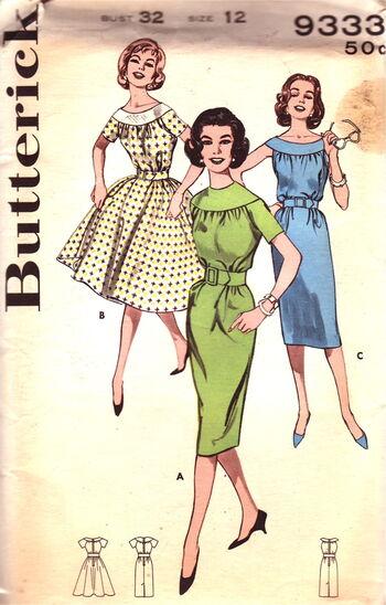 Butterick9333