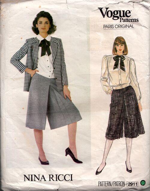 Vogue 2911 copy