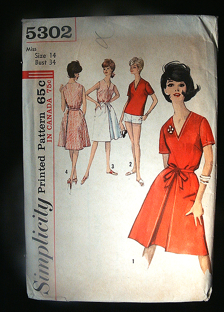 Simplicity5302 front 1963
