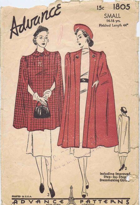 Advance 1937 1805