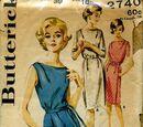 Butterick 2740