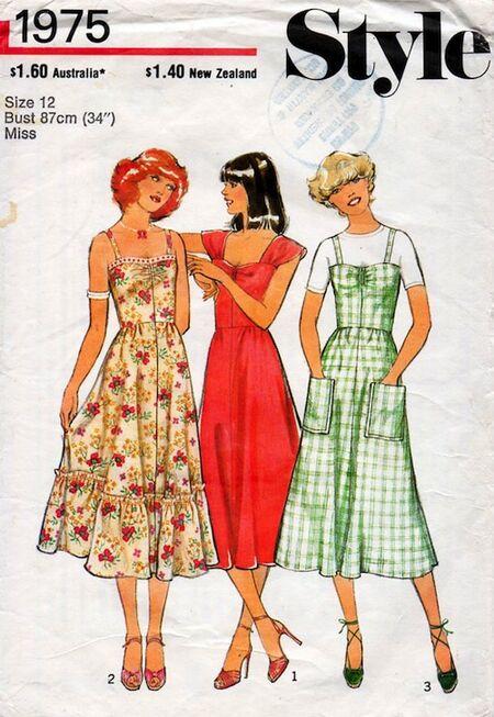 Style 1975