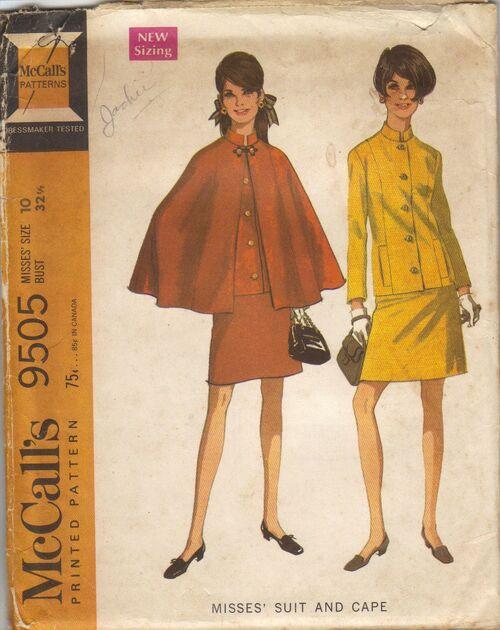 McCall's 9505