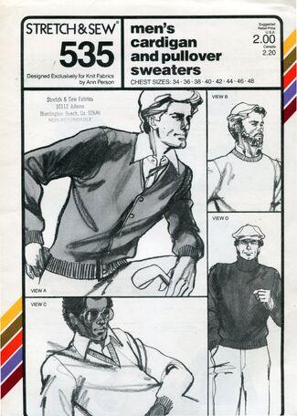 Stretch&sew535sweaters