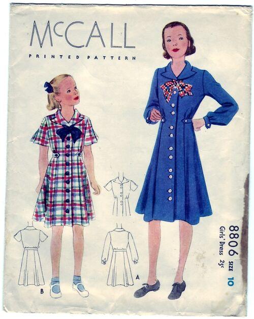 Mccall8806
