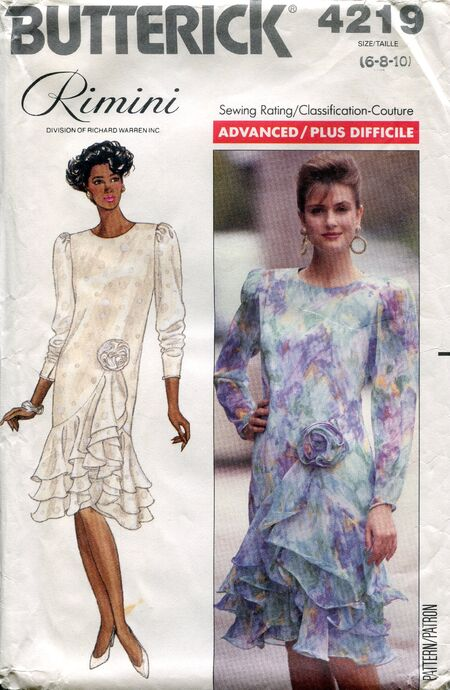 Butterick4219riminidress