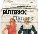 Butterick 4767 B