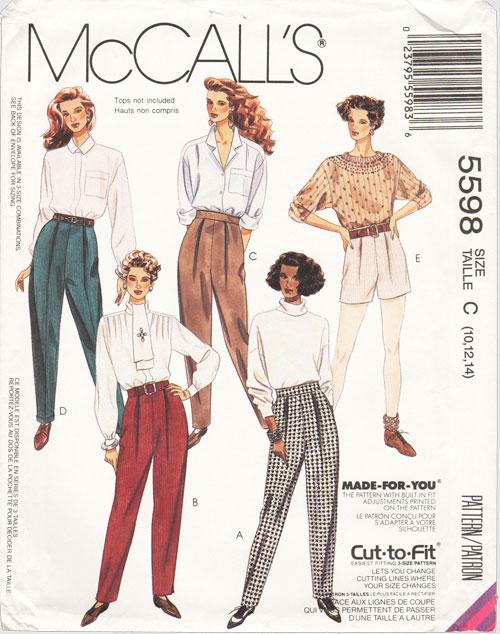 McCalls-5598-B-Wiki