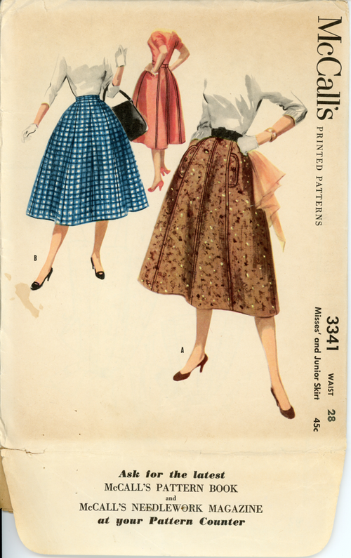McCall's-3341front