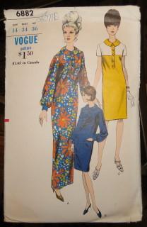 Vogue 6882