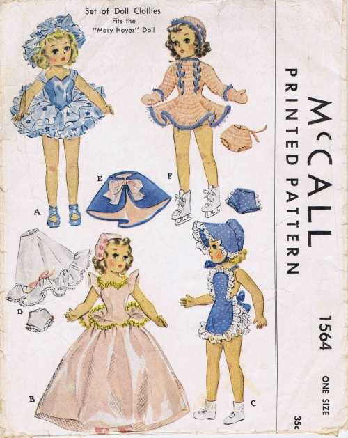 McCall 1950 1564