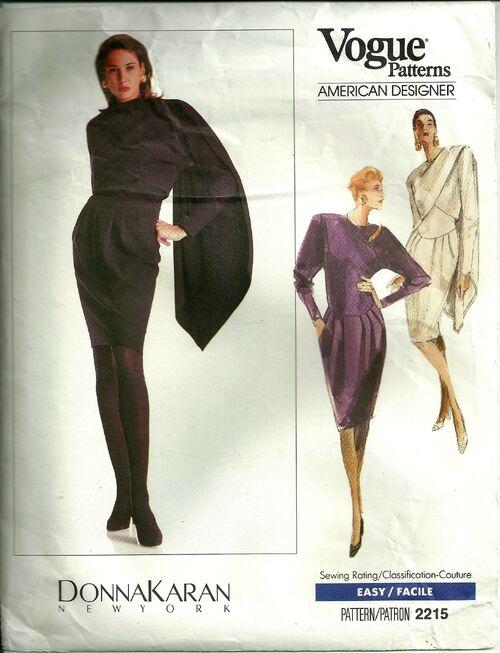 Vogue 2215