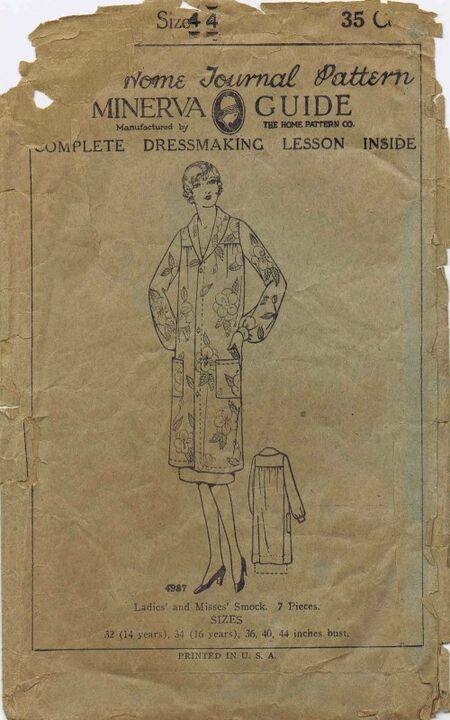 Ladies Home Journal 4987