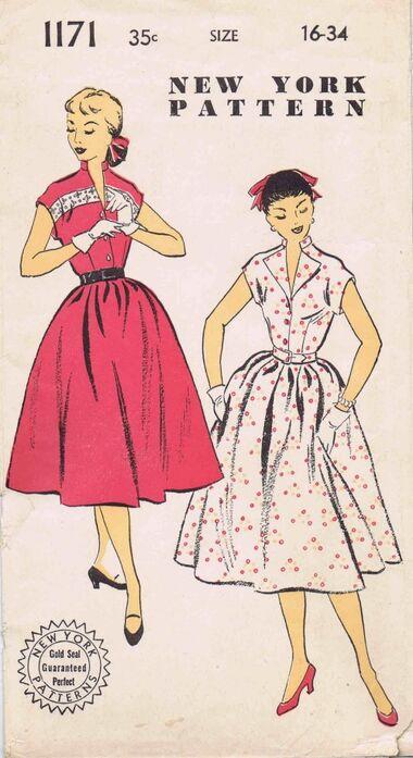 New York 1951 1171