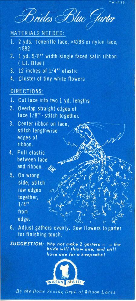 Brides-Blue-Garter