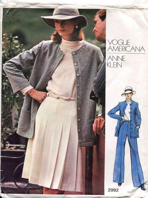 Vogue2992klein