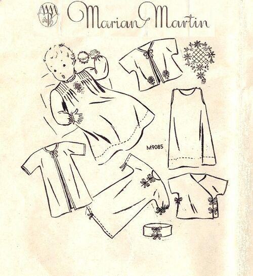Marian Martin 9085 3