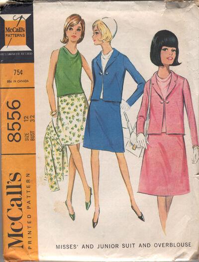McCalls 8556 a 66