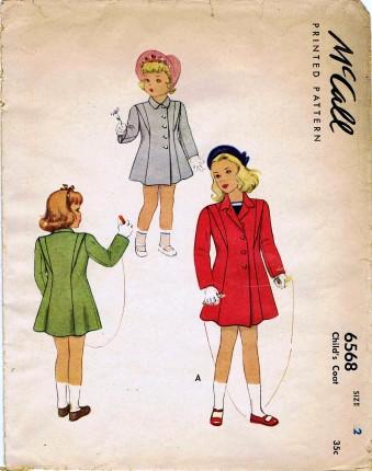 McCall 1946 6568