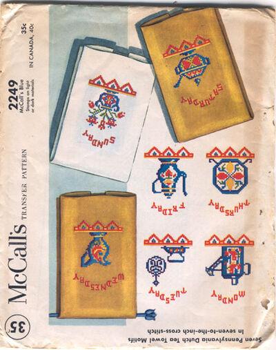 McCalls 2249 a 58