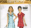 Simplicity 5566