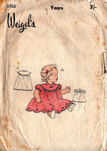 Weigel's 1765