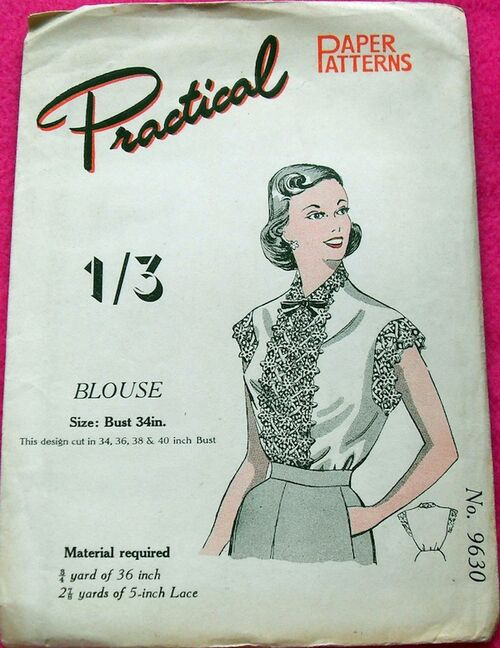 Practical Patterns 9630
