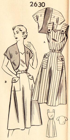 Fashion serv 2630 1