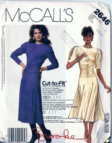 McCall's 2646