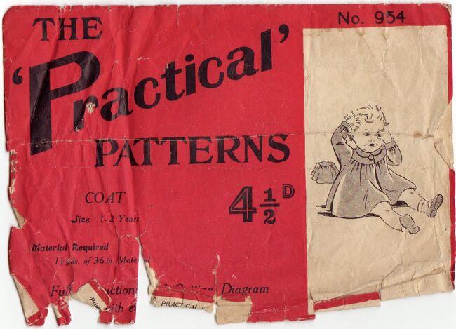 Practical 954