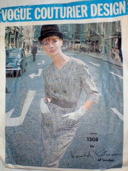 Vogue 1308 image2