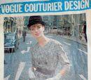Vogue 1308