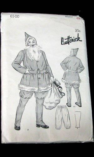 Vop-1408-01-Butterick-6500-vintage-santa-claus-costume