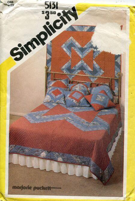 Simplicity5131quilt