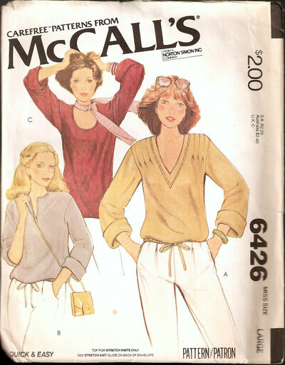 Mccalls6426