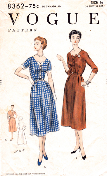 Vogue-8362-vintage-dress-pattern
