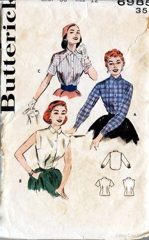 File:Butterick 6985 60s.jpg