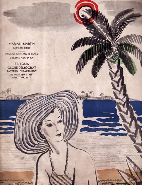 Marian martin 1935